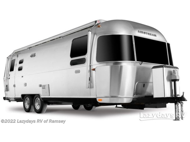 New 2021 Airstream Globetrotter 25FB Twin available in Ramsey, Minnesota