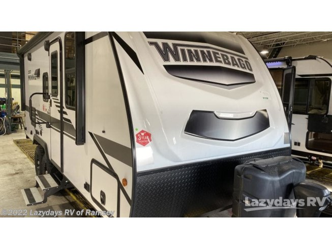 New 2021 Winnebago Micro Minnie 2108DS available in Ramsey, Minnesota