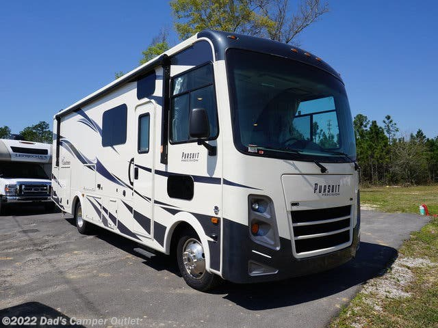 New 2020 Coachmen Pursuit 29SS available in Gulfport, Mississippi