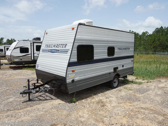 2020 Gulf Stream TrailMaster 16BHC - New Travel Trailer For Sale by Dad's Camper Outlet in Gulfport, Mississippi
