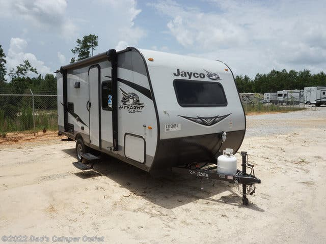 New 2020 Jayco Jay Flight SLX 183RB available in Gulfport, Mississippi
