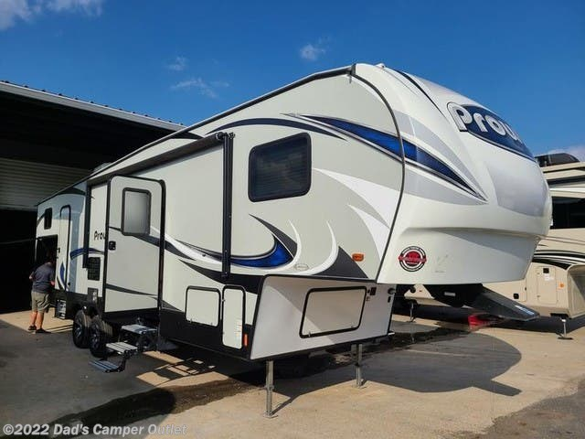Used 2017 Heartland Prowler P326 available in Gulfport, Mississippi