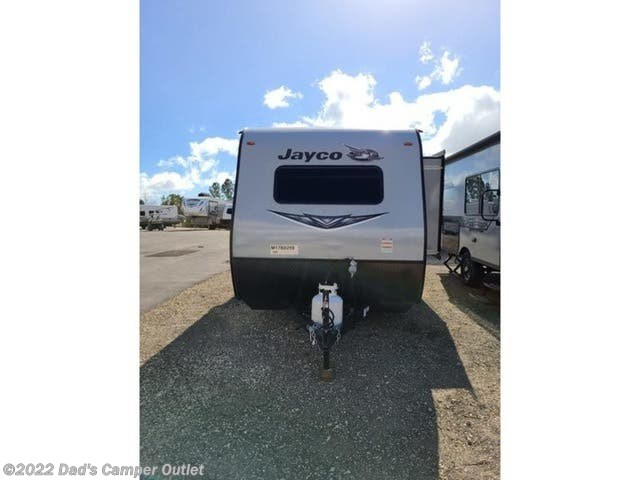 New 2021 Jayco Jay Flight 184BS available in Gulfport, Mississippi