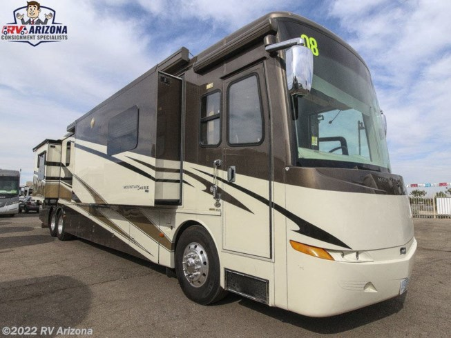 Used 2008 Newmar 4523 available in El Mirage, Arizona