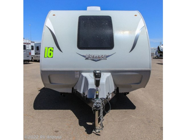 Used 2019 Lance 2375 available in El Mirage, Arizona