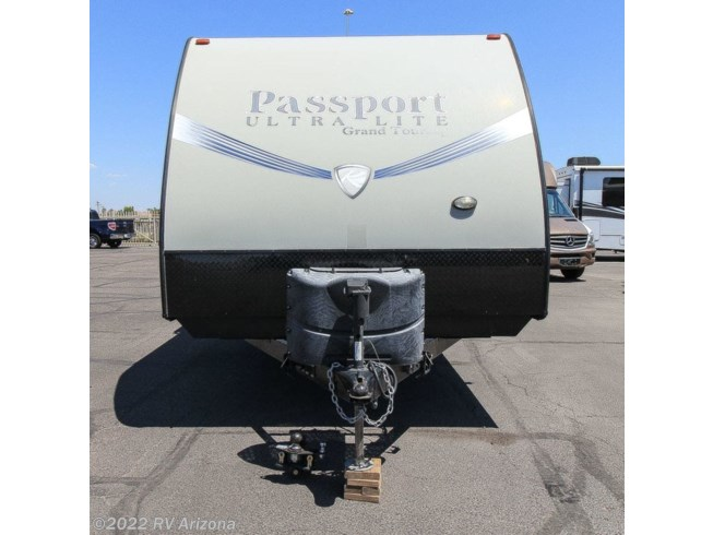 Used 2016 Keystone Passport 2450RLWE available in El Mirage, Arizona