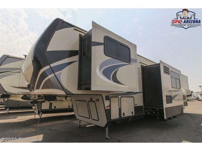 Used 2020 Keystone Montana High Country 380TH available in El Mirage, Arizona