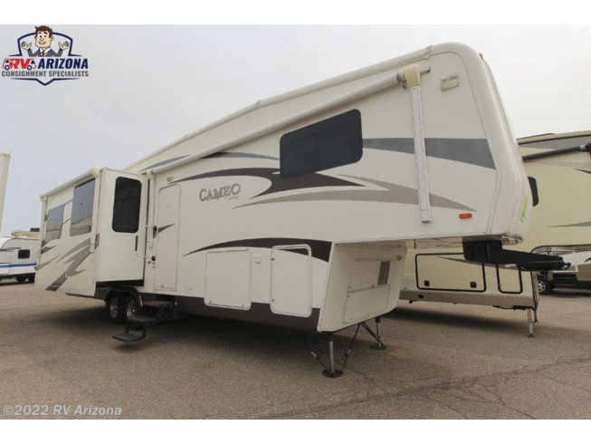 Used 2010 Carriage 36FWS available in El Mirage, Arizona