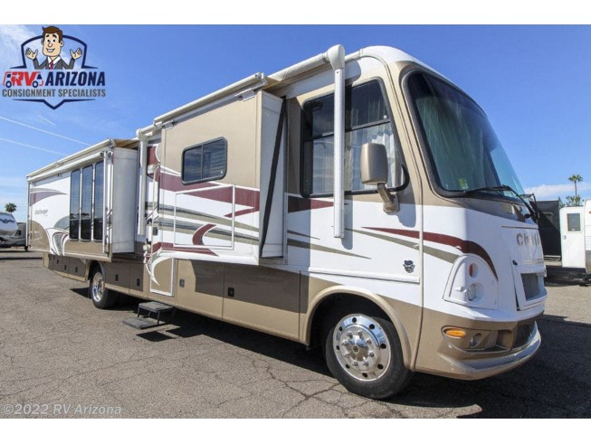 Used 2010 Damon 371 available in El Mirage, Arizona