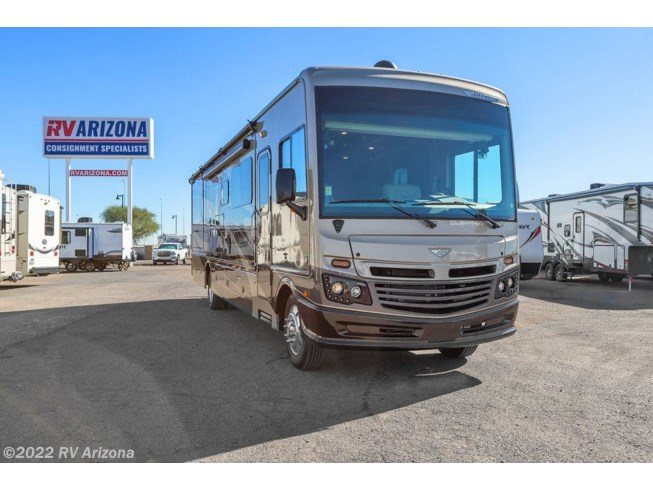 Used 2019 Fleetwood Bounder 35P available in El Mirage, Arizona