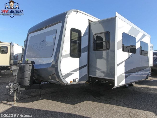 Used 2017 Highland Ridge Roamer Travel Trailers RT288FLR available in El Mirage, Arizona