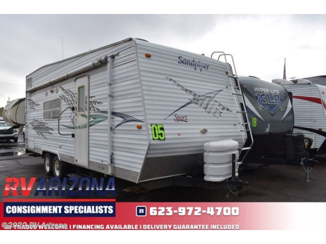Used 2005 Forest River Sport 25SP available in El Mirage, Arizona