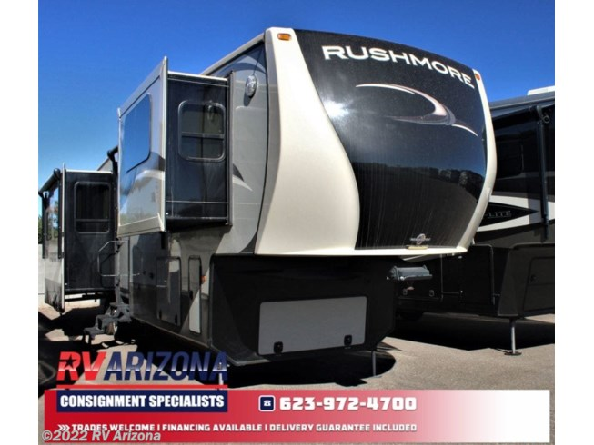 Used 2015 CrossRoads Rushmore WASHINGTON available in El Mirage, Arizona