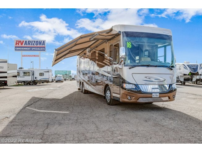 Used 2016 Newmar Dutch Star 4002 available in El Mirage, Arizona