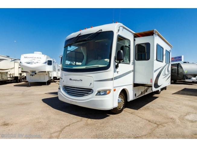 Used 2009 Georgie Boy Pursuit 3100DS available in El Mirage, Arizona