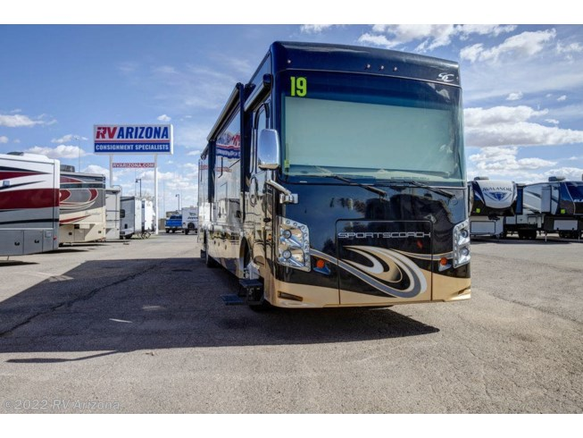 Used 2019 Coachmen Sportscoach RD 404RB available in El Mirage, Arizona