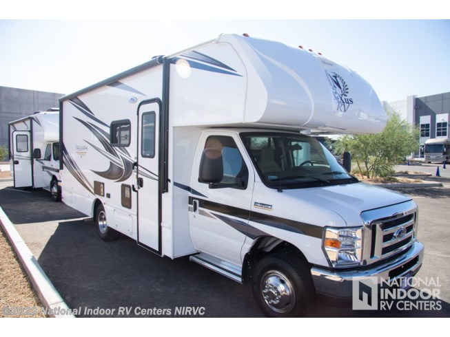 2020 Nexus Triumph 24T - New Class C For Sale by National Indoor RV Centers in Las Vegas, Nevada