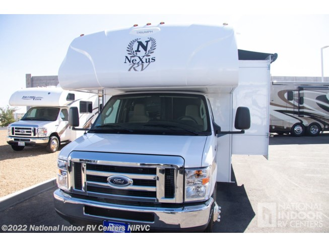 2020 Triumph 24T by Nexus from National Indoor RV Centers in Las Vegas, Nevada
