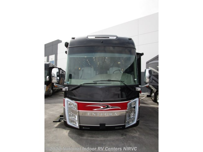 2020 Entegra Coach Cornerstone 45B - New Class A For Sale by National Indoor RV Centers in Las Vegas, Nevada