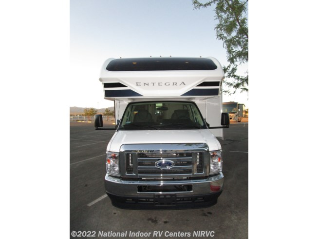 2021 Entegra Coach Odyssey 29V - New Class C For Sale by National Indoor RV Centers in Las Vegas, Nevada