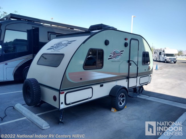 2017 Forest River R-Pod 178 RV for Sale in Las Vegas, NV ...
