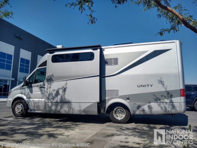 2017 Unity 24FX by Leisure Travel from National Indoor RV Centers in Las Vegas, Nevada