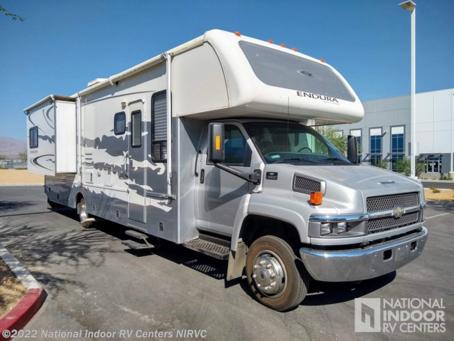 Used 2004 Gulf Stream Endura 6340EH available in Las Vegas, Nevada