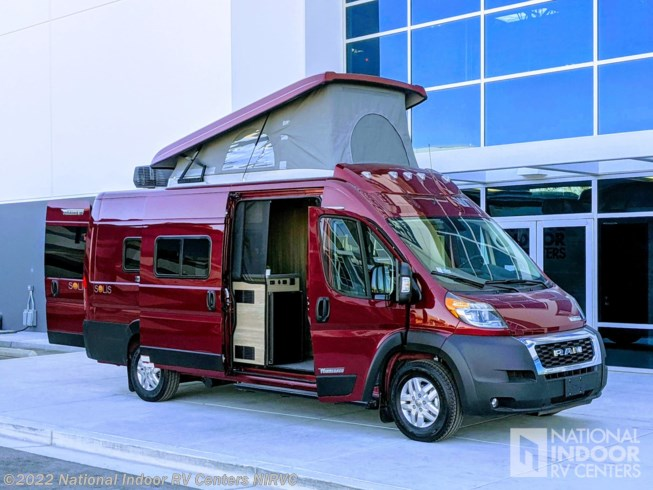 New 2021 Winnebago Solis 59PX available in Las Vegas, Nevada