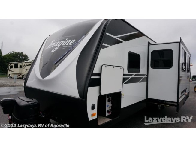 2019 Grand Design Imagine 2800BH - New Travel Trailer For Sale by Lazydays RV of Knoxville in Knoxville, Tennessee