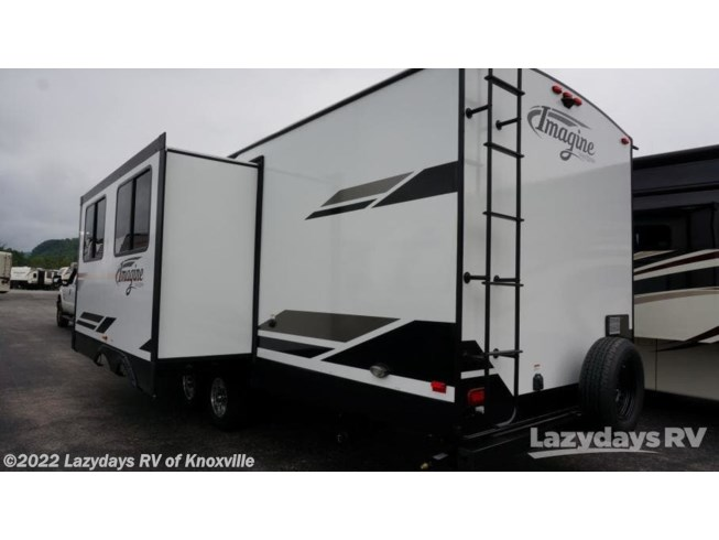 2019 Imagine 2800BH by Grand Design from Lazydays RV of Knoxville in Knoxville, Tennessee