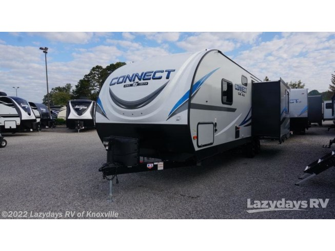 2020 K-Z Connect 261RL - New Travel Trailer For Sale by Lazydays RV of Knoxville in Knoxville, Tennessee