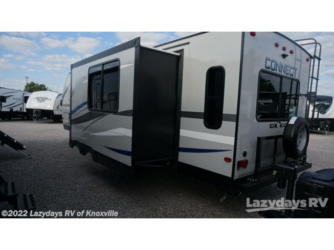 2020 Connect 261RL by K-Z from Lazydays RV of Knoxville in Knoxville, Tennessee