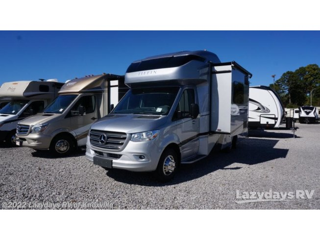 2020 Tiffin Wayfarer 24TW - New Class C For Sale by Lazydays RV of Knoxville in Knoxville, Tennessee