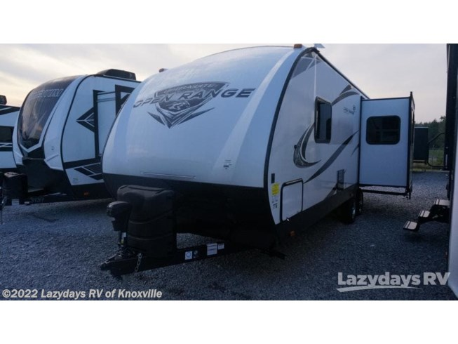 2020 Highland Ridge Ultra Lite 2410RL - New Travel Trailer For Sale by Lazydays RV of Knoxville in Knoxville, Tennessee