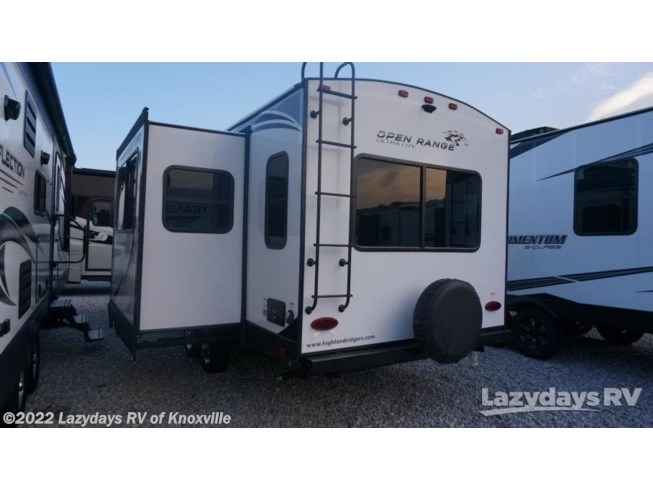 2020 Ultra Lite 2410RL by Highland Ridge from Lazydays RV of Knoxville in Knoxville, Tennessee
