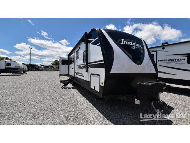 New 2021 Grand Design Imagine 3100RD available in Knoxville, Tennessee