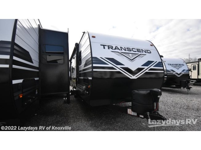 New 2021 Grand Design Transcend Xplor 247BH available in Knoxville, Tennessee
