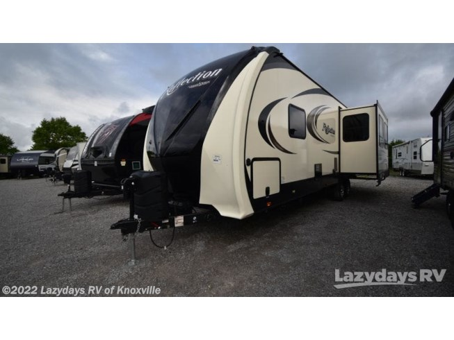2019 Grand Design Reflection 297RSTS - Used Travel Trailer For Sale by Lazydays RV of Knoxville in Knoxville, Tennessee