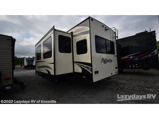 2019 Reflection 297RSTS by Grand Design from Lazydays RV of Knoxville in Knoxville, Tennessee