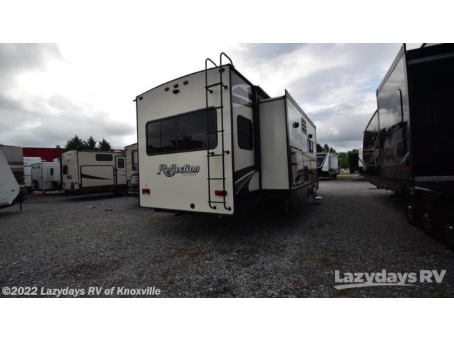 Used 2019 Grand Design Reflection 297RSTS available in Knoxville, Tennessee
