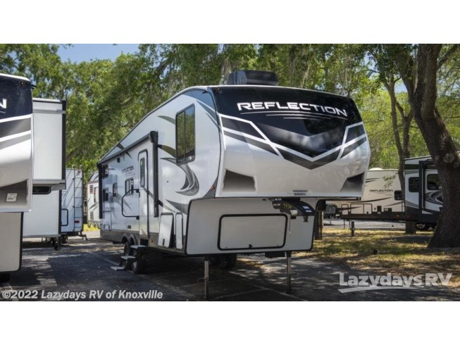 New 2021 Grand Design Reflection 150-Series 290BH available in Knoxville, Tennessee