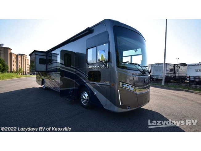 New 2021 Thor Motor Coach Palazzo 36.3 available in Knoxville, Tennessee