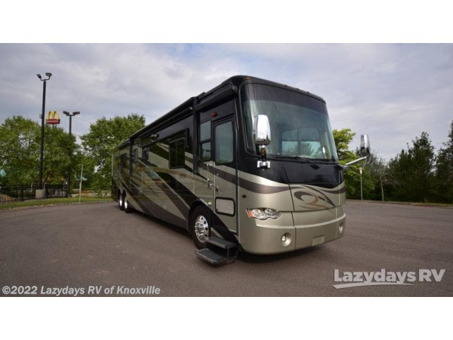 Used 2010 Tiffin Allegro Bus 43QGP available in Knoxville, Tennessee