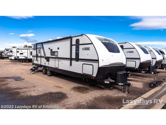 New 2021 Forest River Vibe 28BH available in Knoxville, Tennessee