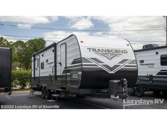 New 2021 Grand Design Transcend Xplor 265BH available in Knoxville, Tennessee