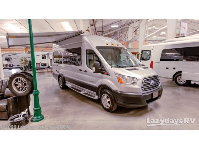 New 2021 Coachmen Beyond 22D available in Knoxville, Tennessee
