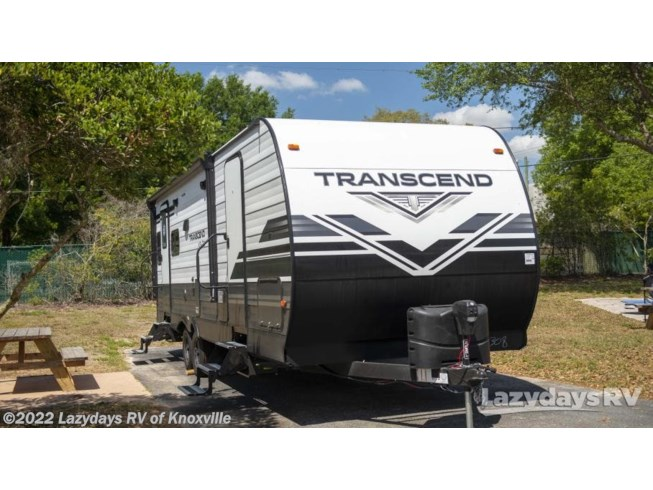 New 2021 Grand Design Transcend Xplor 245RL available in Knoxville, Tennessee