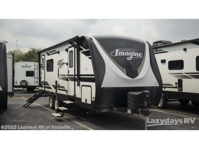 New 2021 Grand Design Imagine 2250RK available in Knoxville, Tennessee