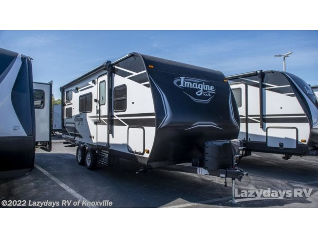 New 2021 Grand Design Imagine XLS 21BHE available in Knoxville, Tennessee