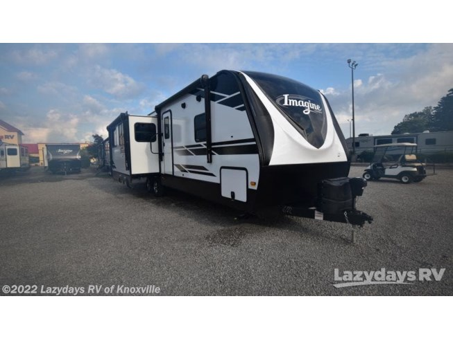 New 2021 Grand Design Imagine 3110BH available in Knoxville, Tennessee